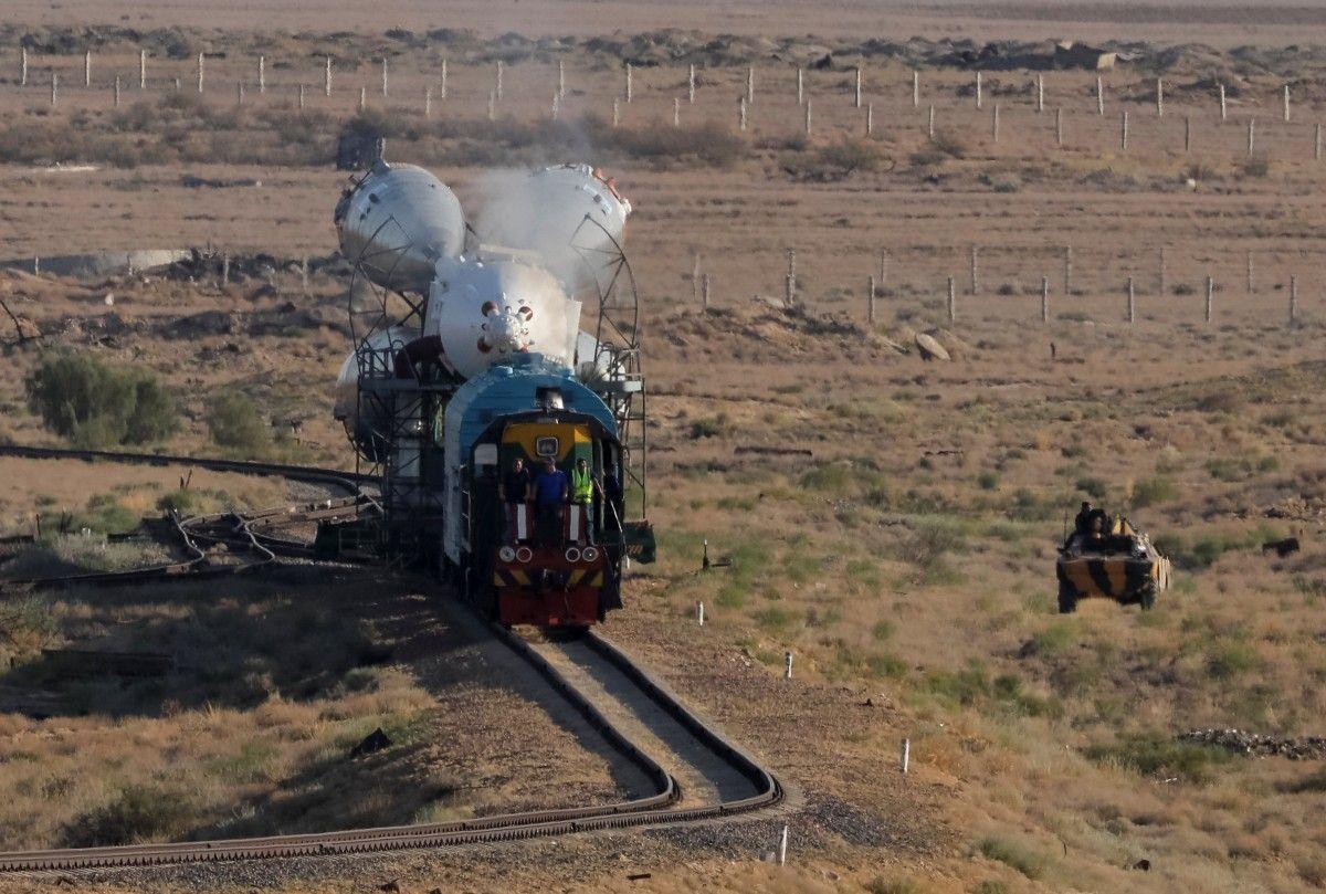 Илон Маск анонсировал первый запуск ракеты тяжелого класса ...