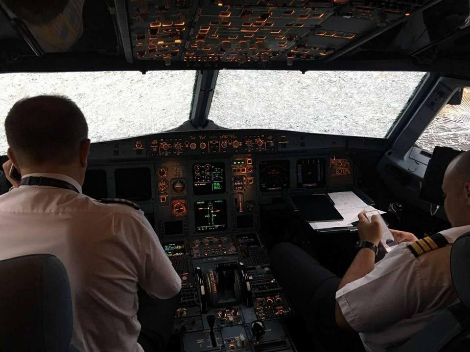 """Командир згорілого в """"Шереметьєво"""" пасажирського літака SSJ-100 описав хронологію катастрофи - Цензор.НЕТ 6680"""