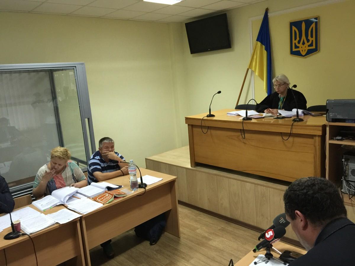 Суд заарештував підозрюваного увикраденні Луценка і Вербицького у2014