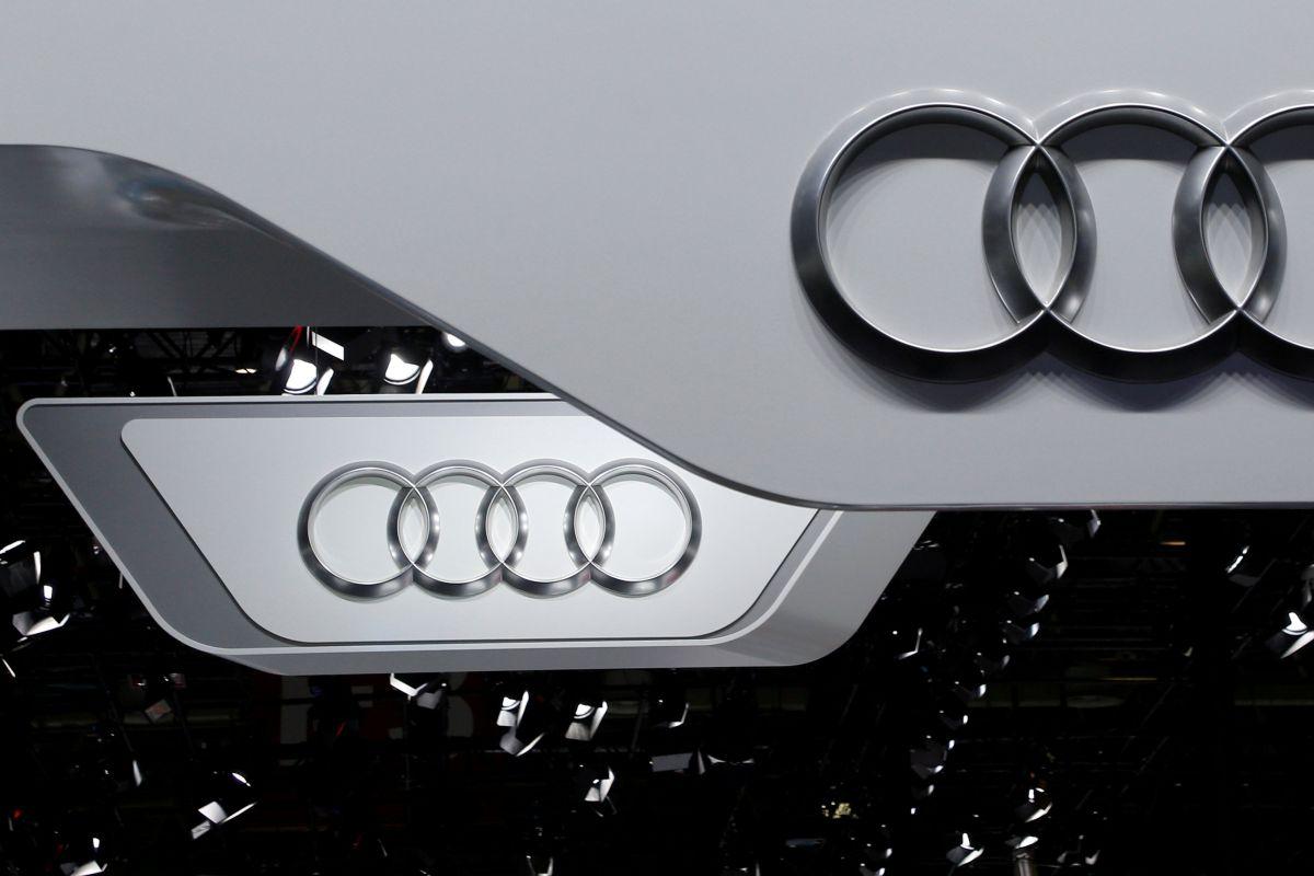 Концепты Audi получили названия Sky Sphere, Grand Sphere и Urban Sphere/ фото REUTERS