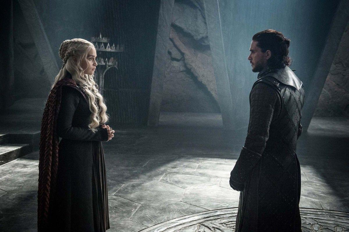"HBO почав роботу над другим приквелом ""Гри престолів"" / Фото ew.com"