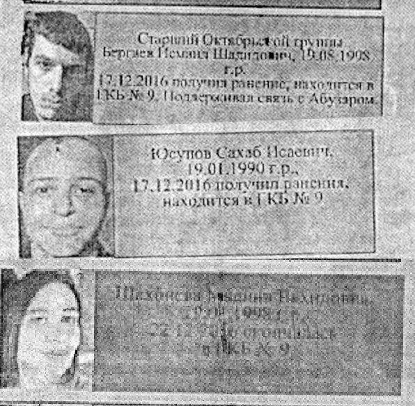 «Новая газета» обнародовала свидетельства «внесудебной казни» вЧечне