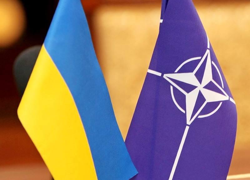 Министры стран НАТО будут говорить об Украине / фото Facebook@navy.mil.gov.ua