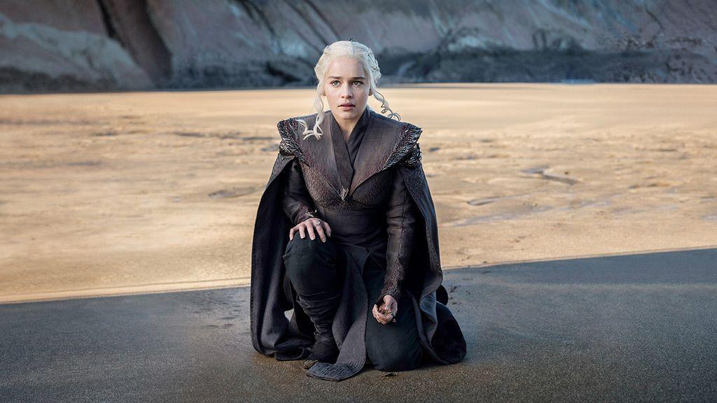 """Заключний сезон """"Гри престолів"""" почався/ фото hbo.com"""