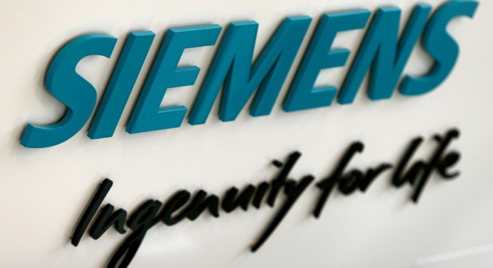 Siemens renews offer to buy back turbines from Russia, annul contract