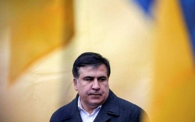 Week's milestones. Losing  Saakashvili, Groysman's stance, and  aftertaste of religious processions title=