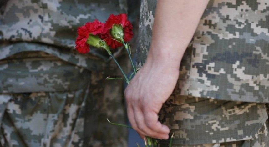 One Ukrainian soldier killed, one wounded in Donbas in past day