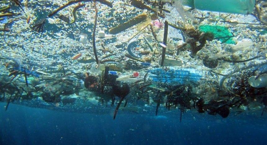 Як три Франції: сміттєва пляма в Тихому океані виявилася набагато більшою, ніж вважалося