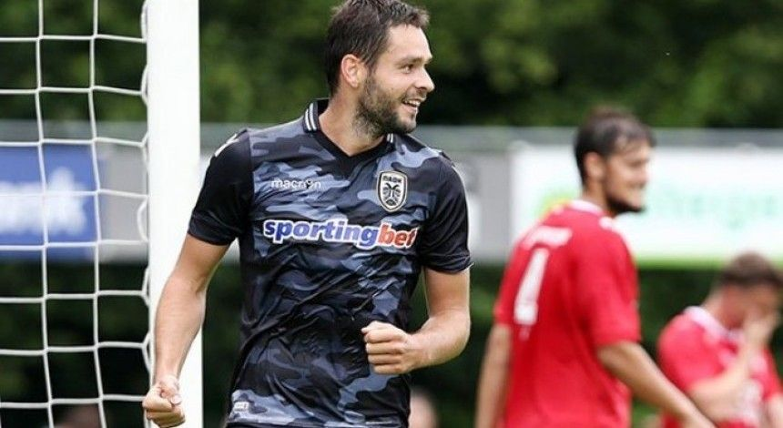 Украинский полузащитник продолжит карьеру в чемпионате Италии