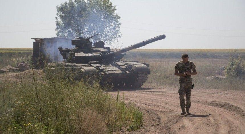 В Одессе сержант получил 5 лет тюрьмы за продажу защиты танка