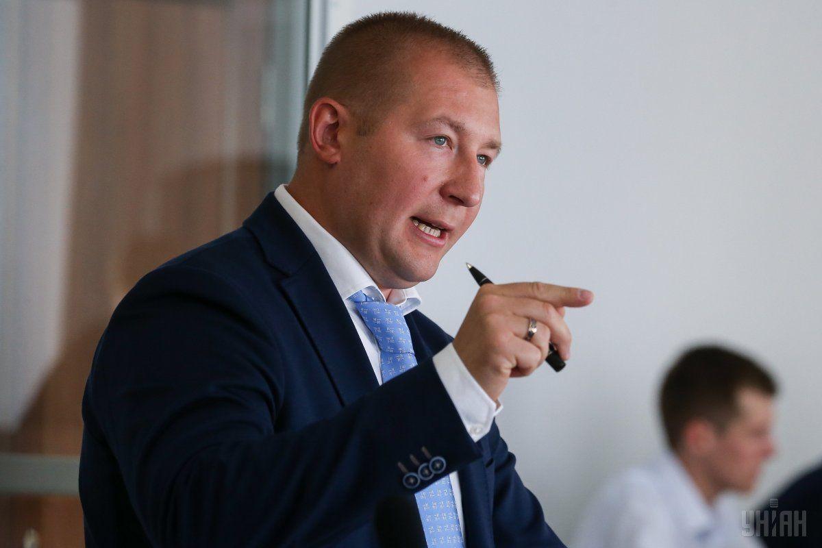 Адвокати спробували довести у суді, що Янукович не відправляв Путіну листа з проханням ввести війська