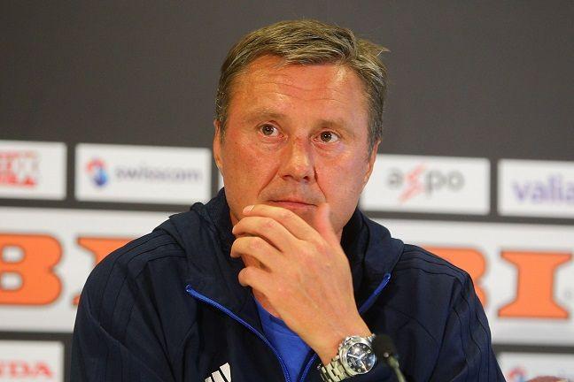 Хацкевич верит в то, что его дебютный выездной матч в ЛЧ сложится так же, как и игра в Киеве / fcdynamo.kiev.ua