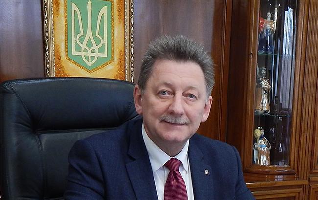 Кизим предположил, что раньше могли быть организационные трудности / belarus.mfa.gov.ua