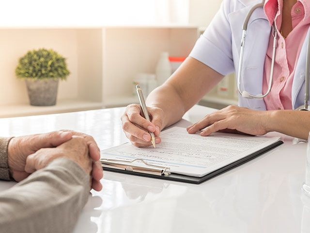 56% заявили, что уже выбрали своего врача и подписали с ним договор / фото newsru.co.il