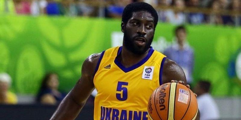 Джеттер отказался от участия в Евробаскете-2017 / basket.com.ua