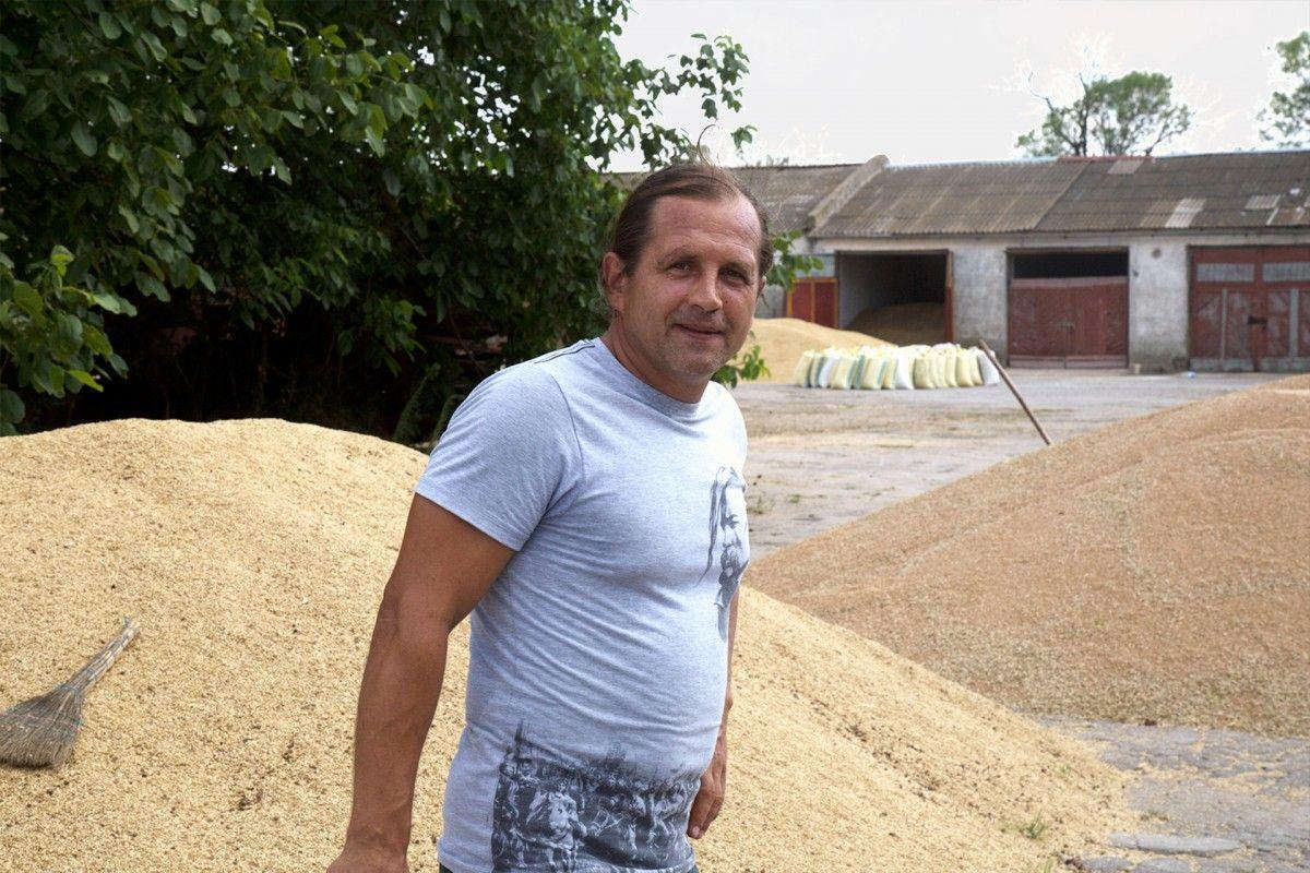 Владимир Балух надеется вернуться на материковую Украину / фото crimeahrg.org