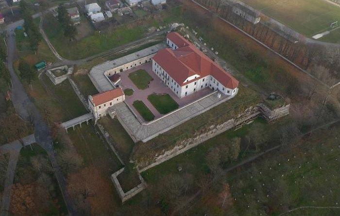Найбільше реставраційних робіт проведено в Збаразькому замку / Фото: travels-ukraine.com