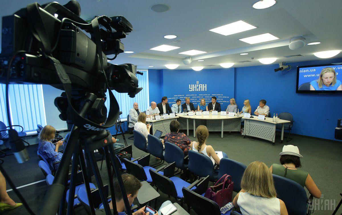 Експерти оцінили підготовку реформи держслужби / фото УНІАН