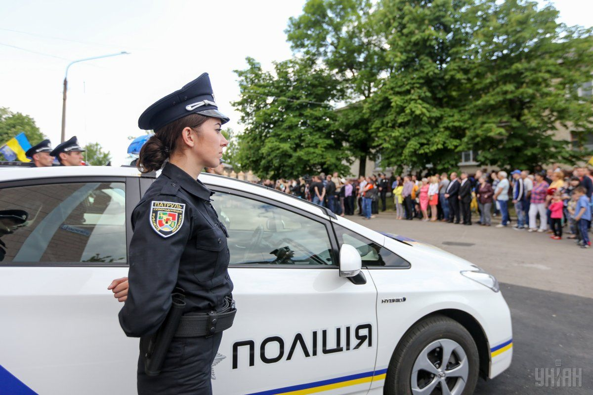 Security services in Cherkasy region: a selection of sites