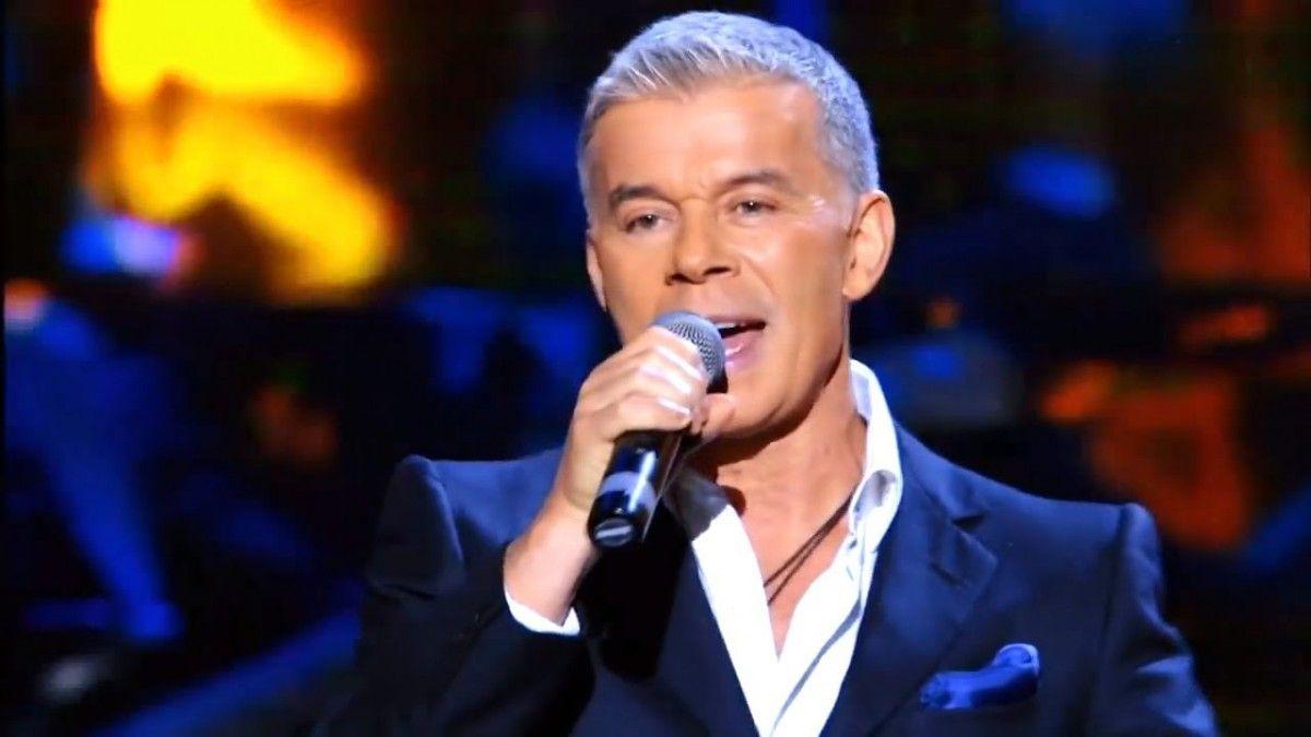 Російський співак Газманов виступив вокупованому Донецьку
