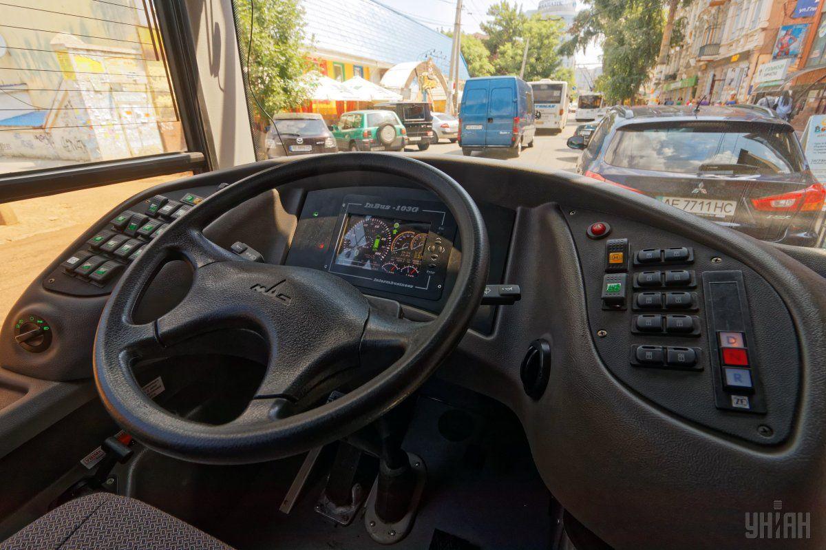 В Україні хочуть підвищити штрафи за п'яне водіння до 40 тисяч