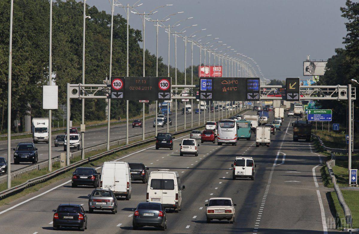Уряд поки не розглядає введення ручної фіксації швидкості / фото УНІАН