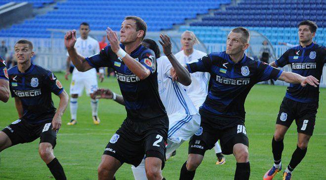 Определились вероятные соперники «Александрии» и«Динамо» вЛиге Европы