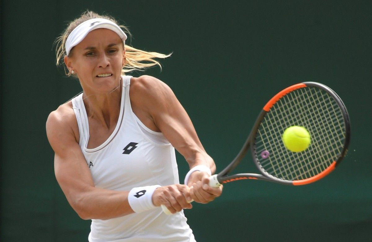Торонто (WTA): Цуренко сыграет сЦибулковой впервом круге