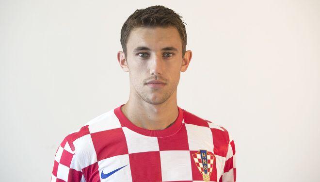 «Динамо» подписывает защитника сборной Хорватии,