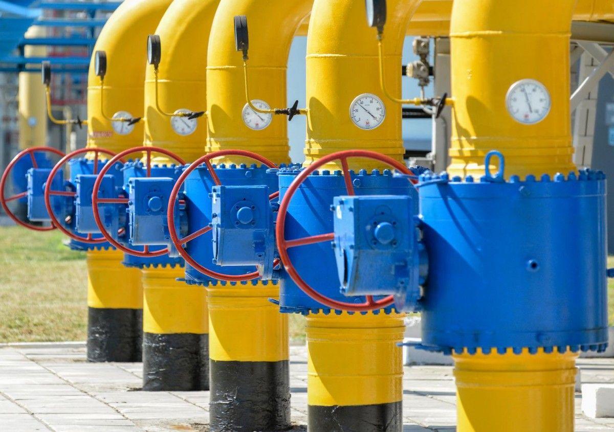 """Цей обсяг поставок йде через російський газопровід """"Турецький потік-2"""" / Ілюстрація REUTERS"""