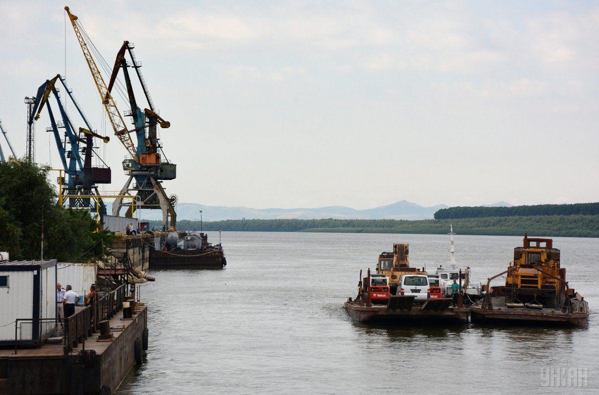 Кабмін затвердив зниження ставок портових зборів на 20% / фото УНІАН