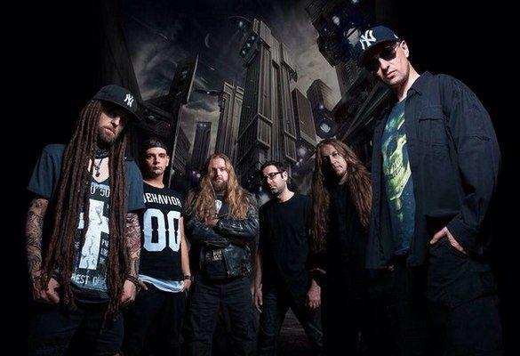 ВНиколаеве музыкант украинской рок-группы Green Grey попал в трагедию