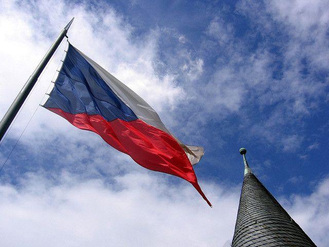Виявилося, чехи і не підозрювали, що до них повинні прилетіти Артем і Світлана / фото Vlasta Juricek via flickr.com