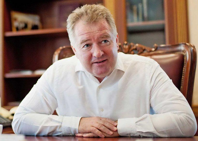 Бенедисюка було обрано головою ВРП 30 травня 2017 року \ фото blog.prosud.info
