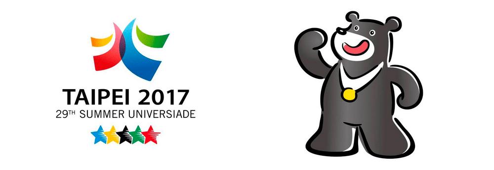 29-я Всемирная Универсиада состоится с 19-го по 30 августа в Тайбэе / studsport.ru