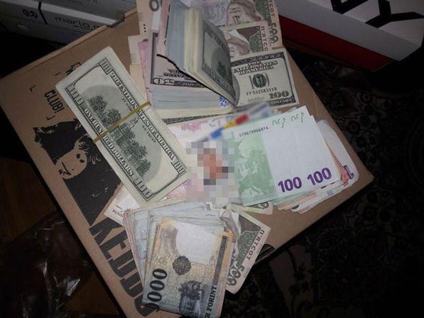 Бедные закарпатские пограничники. Уних изъяли валюты сотни тыс. ивенгерские паспорта