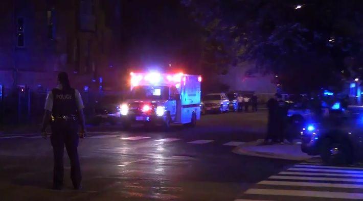 Поліцію до будинку 36-річної викладачки викликали сусіди/ скріншот