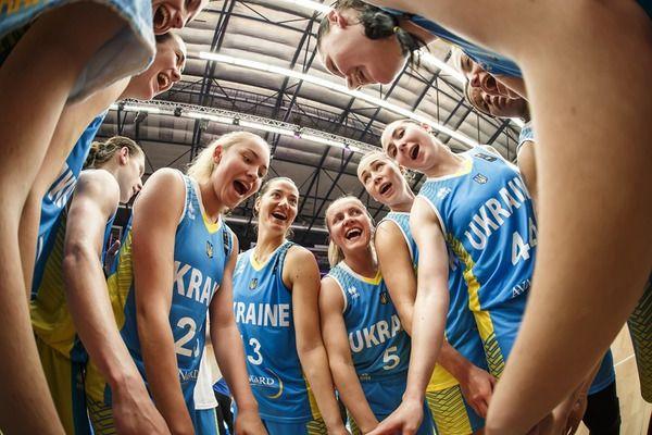 Сборная Украины впервые соберется под руководством Большакова / fbu.ua