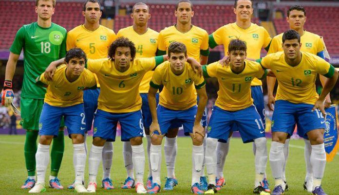 Збірна Бразилії / eDailySports