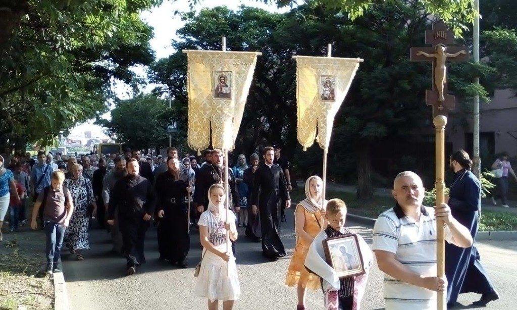 Фото: mukacheve.church.ua