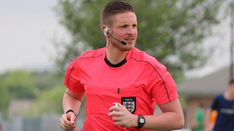 Аткин стал первым открытым геем в английском футболе / skysports.com