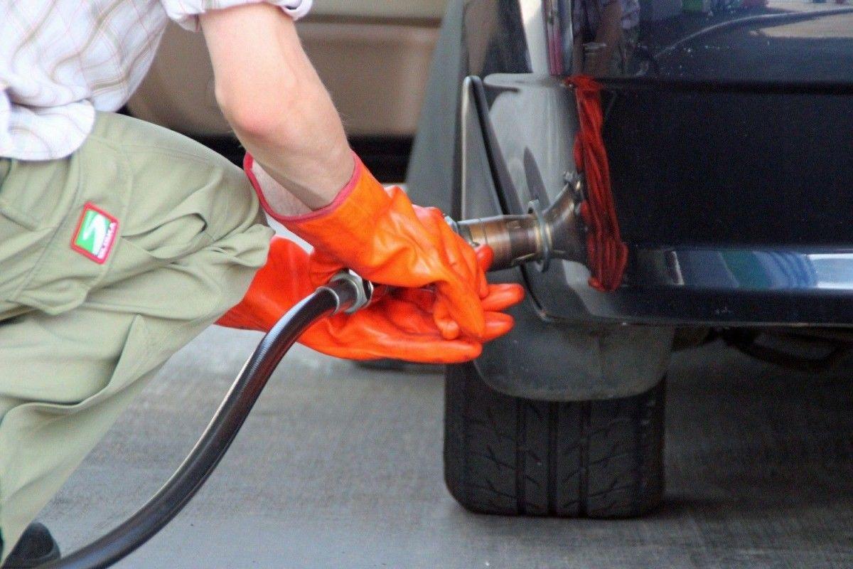 Ціни на автогаз продовжують зростати / фото UBR.ua