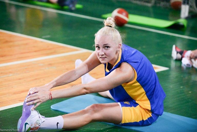 Жіноча збірна України розпочала підготовку до кваліфікації Євробаскету за три місяці до старту турніру / fbu.ua