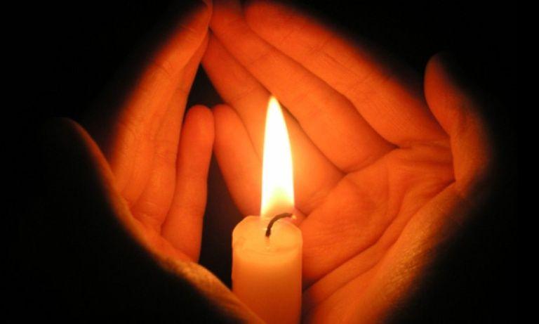 В Києві сьогодні вшанують память жертв сталінського терору / фото Житомирська міськрада