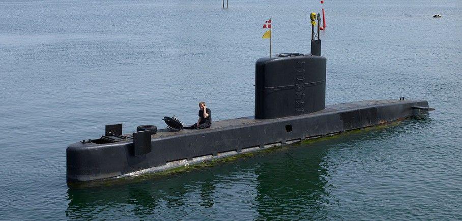 Длина подводной лодки составляет 18 метров / defense-tech.blogspot.com