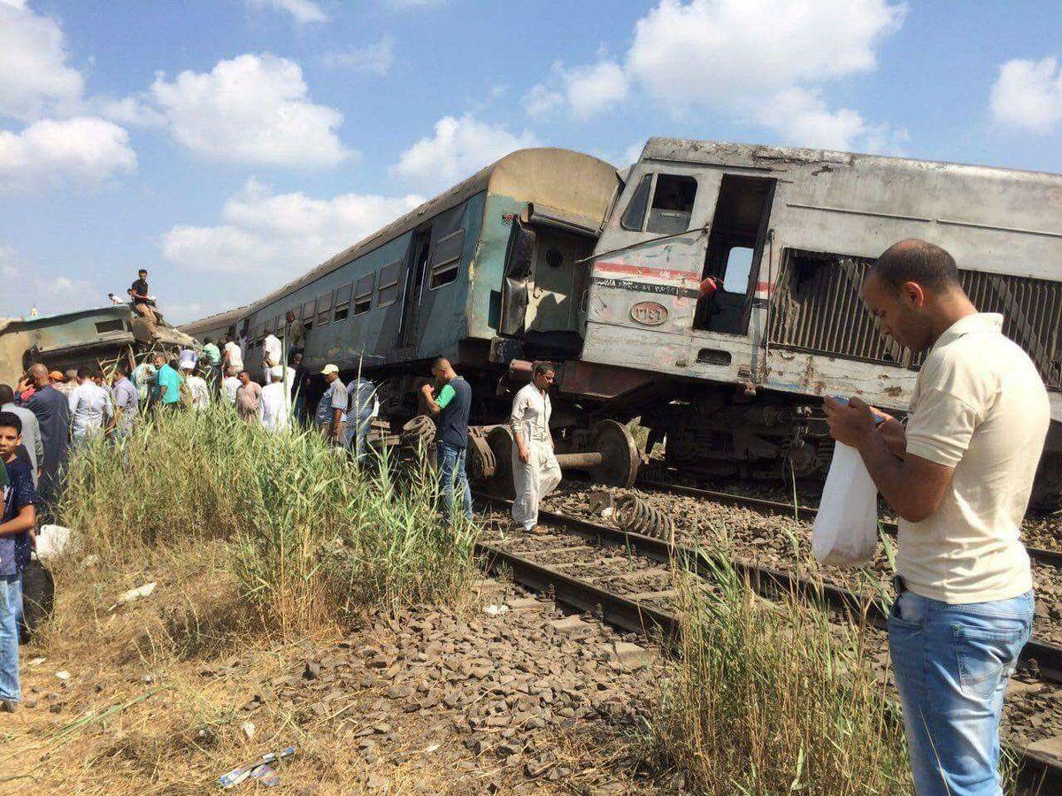 Количество раненых в катастрофе увеличилось до 179 человек / фото Global News