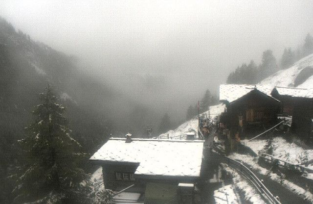 фото Zermatt webcam