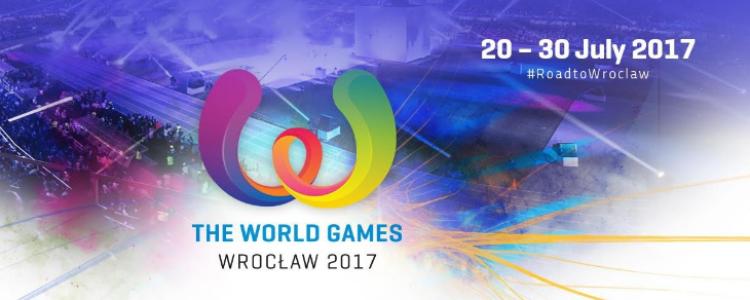 Всесвітні ігри – аналог Олімпійських ігор / фото monitor-press.info
