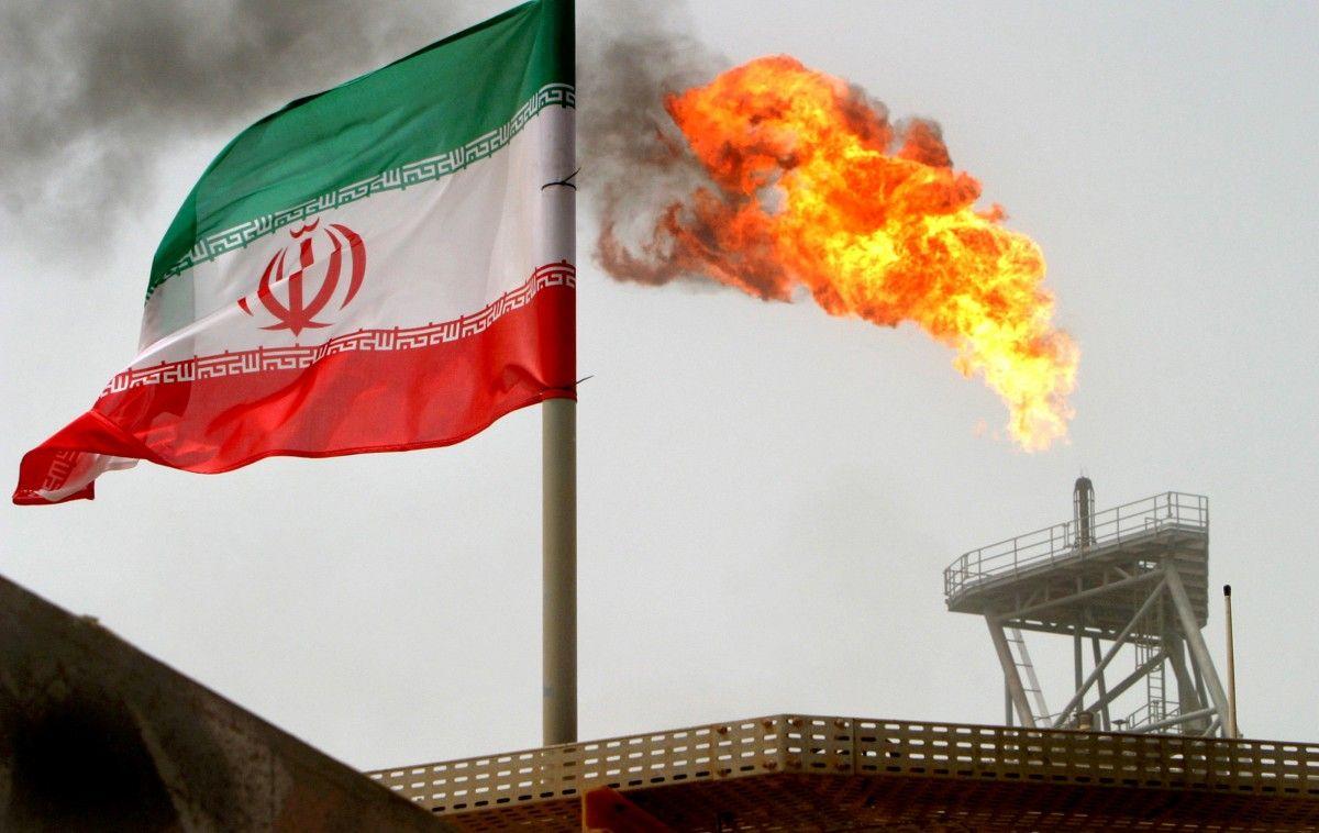 Країни Близького Сходу стали основними постачальниками нафти до України
