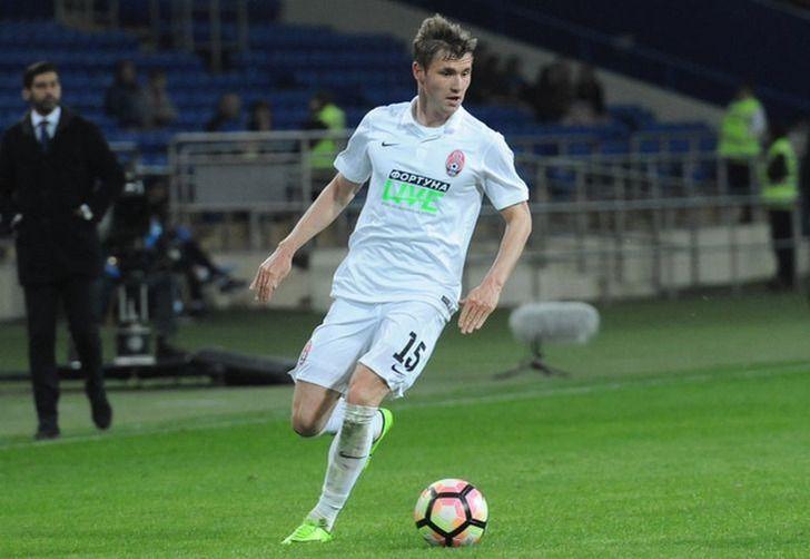Калитвинцев забил победный гол